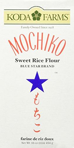 Mochiko (Sweet Rice Flour) - 16oz [Pack of -