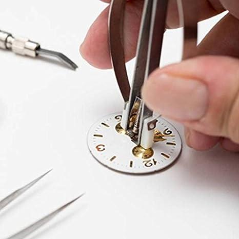 Amazon.com: Abrazadera para reloj – Reparación Mini ...