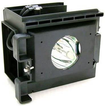 Projector Lamp Assembly with Genuine Original Osram P-VIP Bulb Inside. BP96-01099A Samsung DLP TV Lamp Replacement