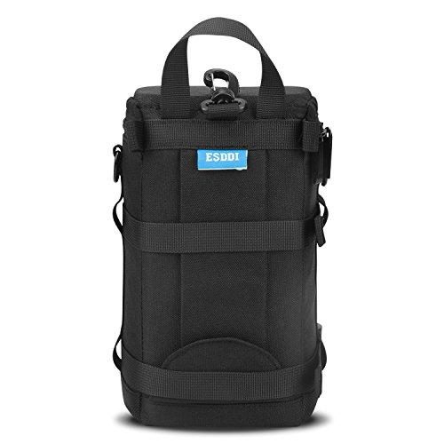 Occitop Women Travel Casual Shoulder Bags Simple Nylon Backpacks