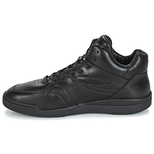 Fila Sneaker Uomo Nero Nero Precio Barato Finishline Gran Venta En Línea Descuentos Resistente 4TTLQZuX
