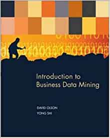 Introduction to BI & DW