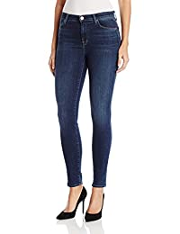 J Brand Jeans Womens Maria Skinny Jean Jeans