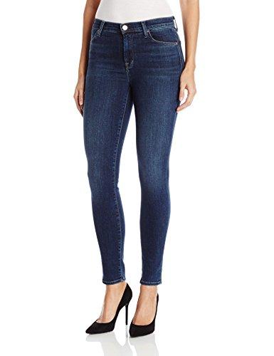 J Brand Jeans Women's 23110 Maria High Rise Skinny, Fleeting, 29 from J Brand Jeans