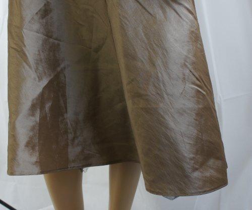 Robe Femme Sans Sence Sixth Or Doré Manche Uni Tg87nw1