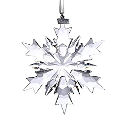 Snow and Ice Elf Crystal Pendant
