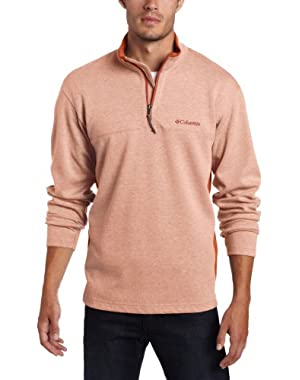 Men's Schuss Half Zip Shirt