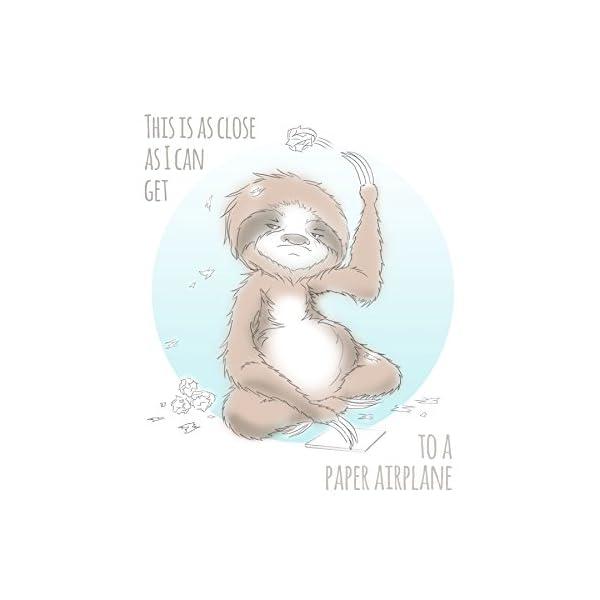 Chilled Out Sloth Mug -
