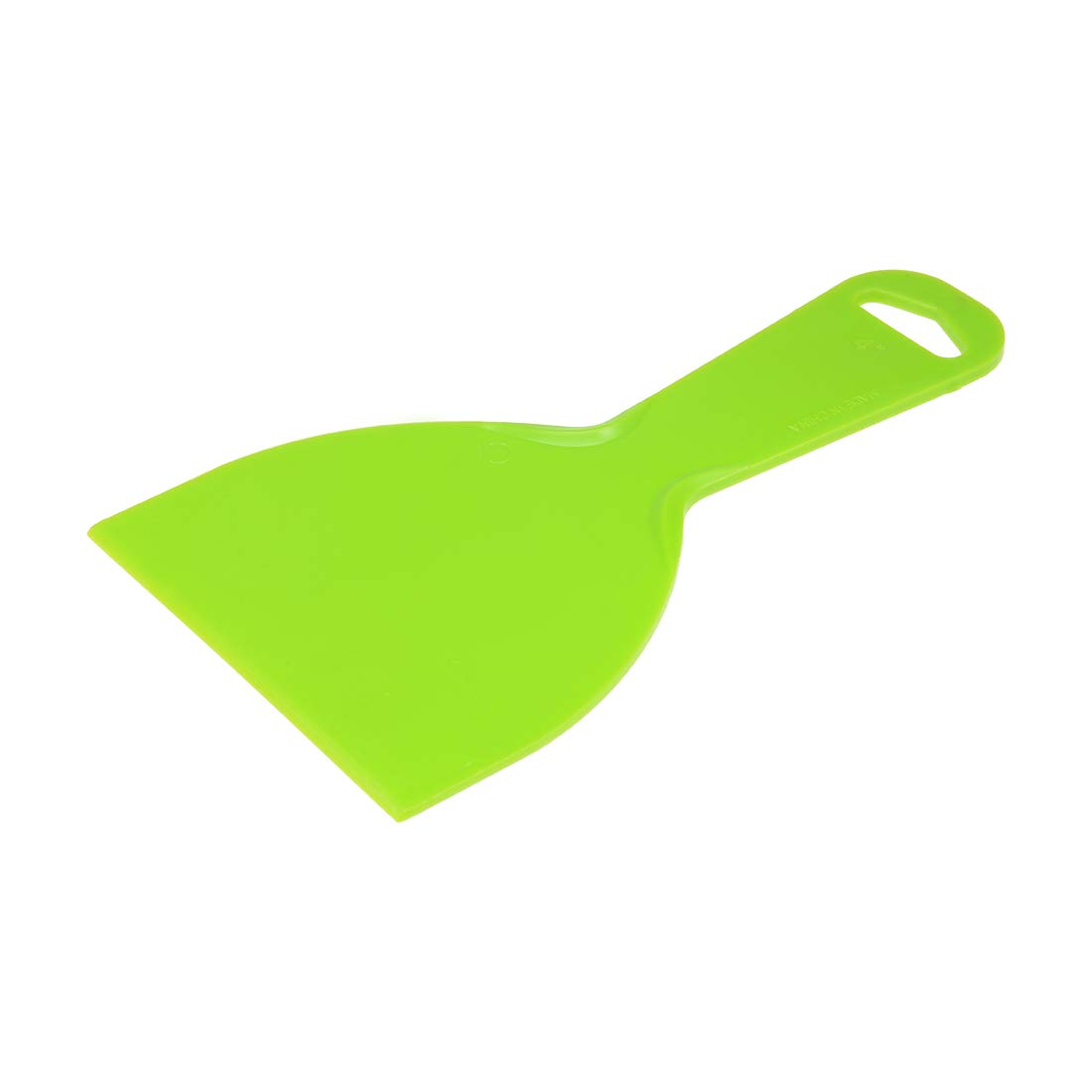 uxcell/® Putty Taping Drywall Scraper 2 Flexible Plastic Blade Disposable Spreader for Wall Painting 3pcs