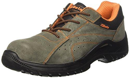 Beta Tools 7210Bkk 48-Sapato Perfurado