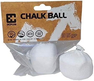 8cplus EMG035R Chalk Ball, Blanco 35g