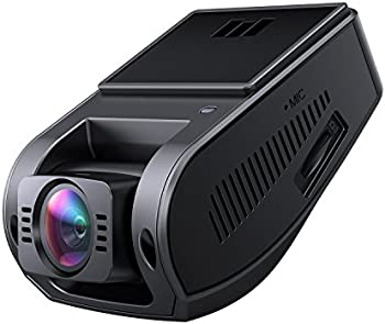 AUKEY 4K Dash Cam with Camera Recorder