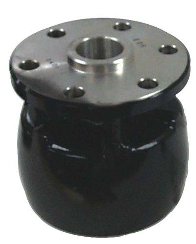 GLM MERCRUISER ALPHA ONE ENGINE COUPLER | GLM Part Number: 11500; Sierra Part Number: 18-2171; Mercury Part Number: 76850A2 by GLM