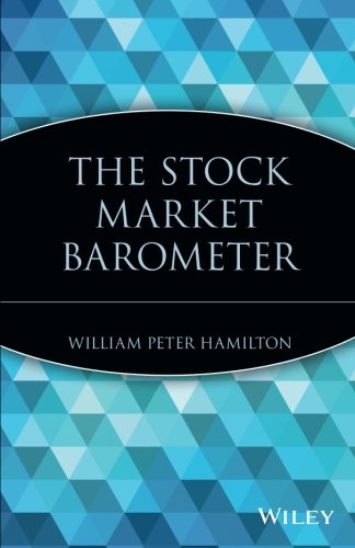 The Stock Market Barometer (A Marketplace Book)