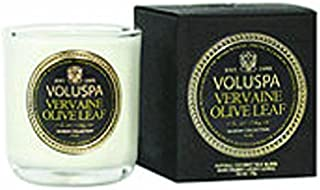 product image for Voluspa Classic Maison Boxed Votive Candle, Vervaine Olive Leaf, 3 Ounce