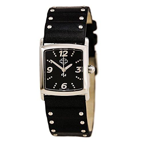 Harley-Davidson Women's Bulova Wrist Watch, MOD. 76L162
