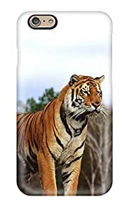 Snap On Case Cover Skin For Iphone 6(regal Bengal)