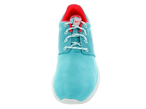 Nike Bambina Scarpe GS Lsr da Crmsn Blue Roshe White Polarized Run Corsa Ygxrq7TCgw