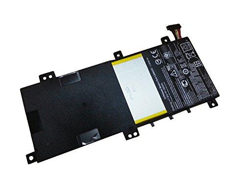 "7.6V 38Wh C21N1333 Battery Compatible with Asus Transformer Book Flip TP550LA TP550LD 15.6"" Laptop"