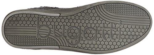 Black Bugatti Femme Grey Schwarz Dark 421291315060 1011 Sneakers Hautes fqnw6zU