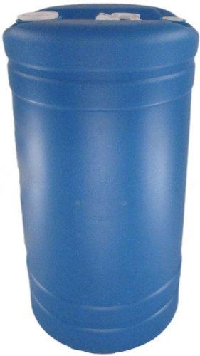 Duda Solar 15gpgI Propylene Glycol (Drink-Safe Antifreeze for Solar Water Heater System 15 gallon), 1 Pack by Duda Solar