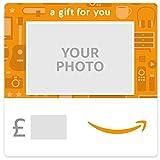 Amazon.co.uk E-mail Gift Voucher