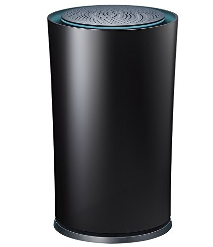 Google WiFi Router - OnHub AC1900 (Black) by TP-Link