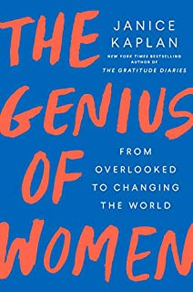 Book Cover: The Genius of Women: From Overlooked to Changing the World
