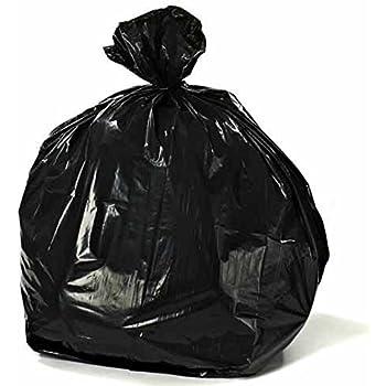 toughbag 42 gallon contractor trash bags 3 0 mil 50 case garbage bags black. Black Bedroom Furniture Sets. Home Design Ideas