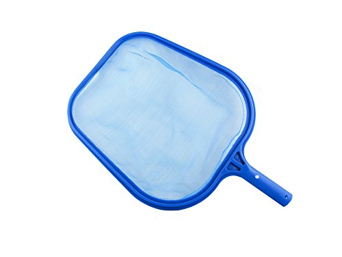 Fibropool Swimming Pool Economy Leaf Skimmer Net
