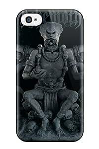 Defender Case For Iphone 4/4s, Behemoth Pattern