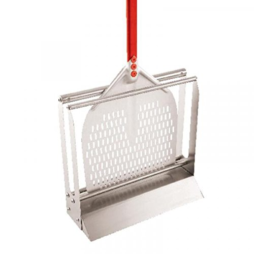 Pizza Peel Rack Inox