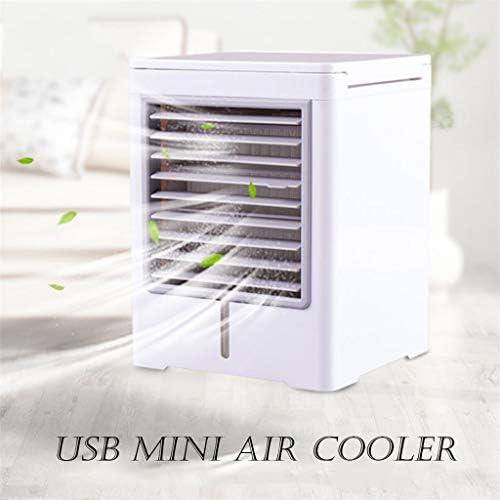 Air Mini Cooler Aire Acondicionado Portátil - 3 en 1 Climatizador ...