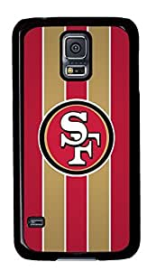 custom and diy for samsung galaxy s5 NFL san francisco logos by jamescurryshop