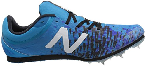 Maldives Shoes Mmd500 Spike Field Black Men Balance Track and New Blue nqOg8A0Uw