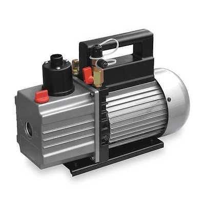 Dayton 2VKY5 Evacuation Pump, 1/2 HP, 7.5 CFM, 3440 RPM