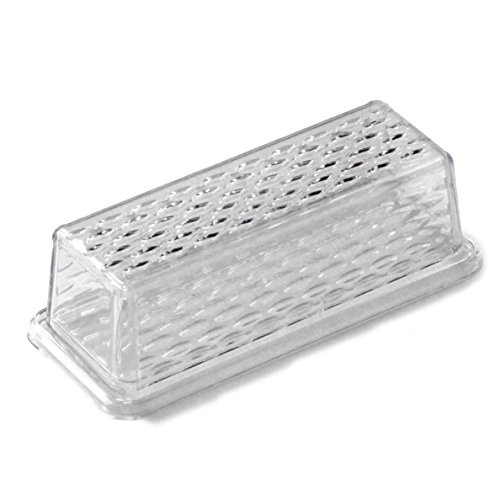 Chef Craft Plastic Butter Dish