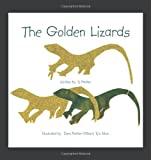 The Golden Lizards, Ty Parker, 1467028207