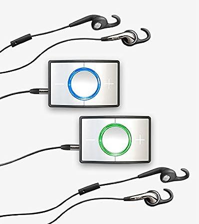 Ceecoach Uni Kit Duo Bluetooth Kommunikation Und Elektronik
