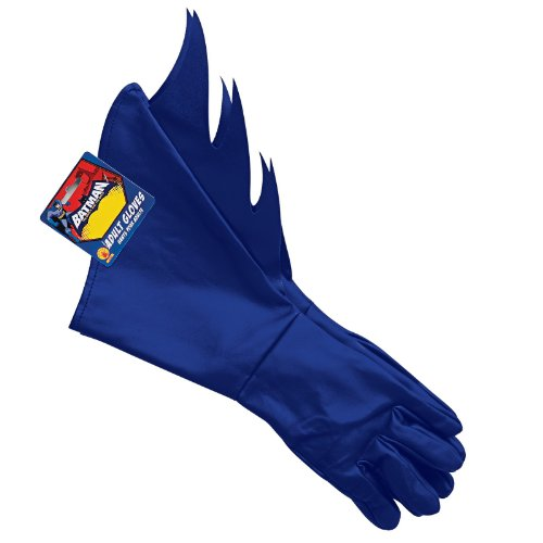 Batman Gauntlets Costume -