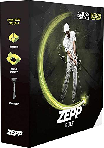 Zepp Golf 3D Swing