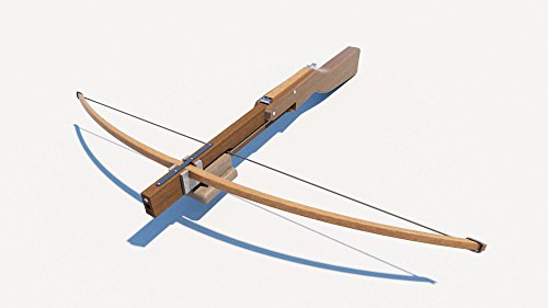 DIY Plans Build your own Repeating Crossbow Fun to build!