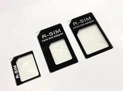Goliton MBX.21.IP5.GOC.XXX SIM Card Adapter Adaptador para ...