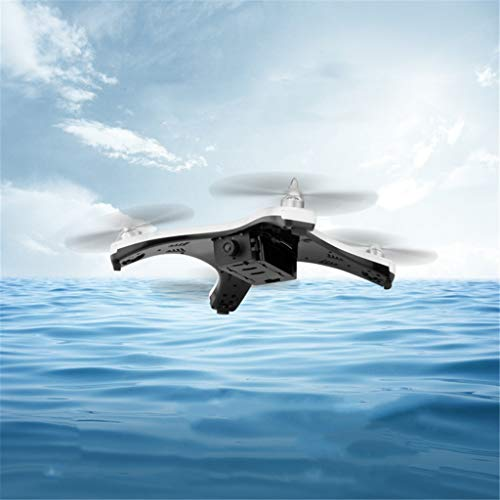 MOZATE W606-12 5G WiFi GPS 1080P Wide Angle Camera Headless Brushless Quadcopter (White) by MOZATE (Image #2)