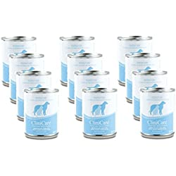 12 Pack! CliniCare Canine/Feline Liquid Diet, 8 oz