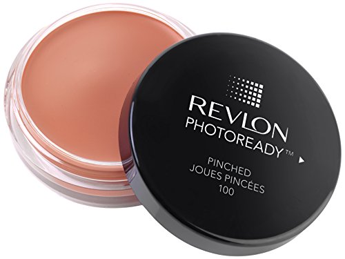 Revlon Photo Ready Cream Pinched