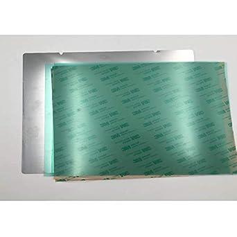 Prusa i3 Mk3 Mk52 Spring Steel Sheet Cama de calor Plataforma ...
