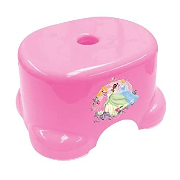 Admirable Disney Princess Petite Step Stool Model 47968691185 Pdpeps Interior Chair Design Pdpepsorg