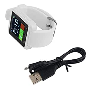 FDBF S5 Bluetooth SmartWatch gsm Ranura de Tarjeta SIM ...