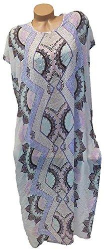 Victoria's Secret Swimwear Bohemian Maxi Dress Cover-Up Pink/Multi (Victorias Secret Maxi Dress)